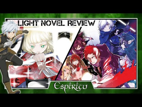 is-it-wrong-to-try-to-pick-up-girls-in-a-dungeon-volume-14-light-novel-review---danmachi