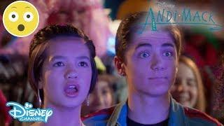 Andi Mack   FINAL EPISODE - Season 3 Episode 20: First 5 Minutes 😱   Disney Channel UK YouTube Videos