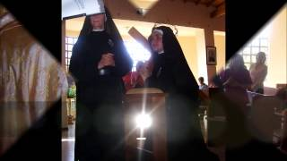 Monjas Pasionistas Colombia 5