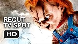 "Seed Of Chucky (2004) - Recut Tv Spot ""What?"""