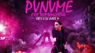 DJ CHRIS M FT OB