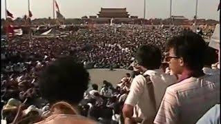 【六四专题】强硬派学生与温和派学生之间的斗争【完整版】八九民运最大的悲剧是:当权者和示威者都被强硬派夺权,失去契约谈判意愿就只剩武力冲突选项(Tiananmen Square protests)