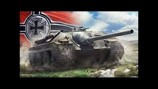 World of Tanks - Only e25 xp grind meg lesz a SU-130PM