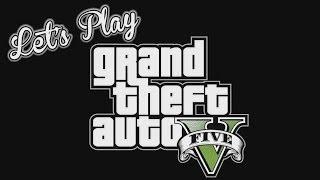 Repeat youtube video Let's Play – GTA V – Top Fun