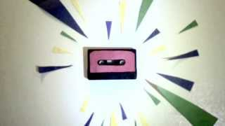 Odd Tape - William Adams