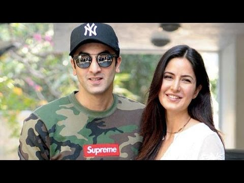 Katrina Kaif & Ranbir Kapoor Won't Work Together Again | Bollywood News Mp3