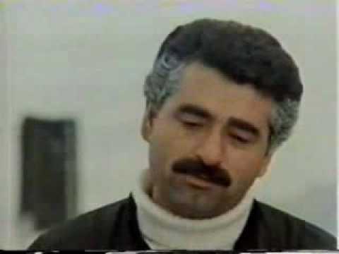 Ibrahim Tatlıses - yıkılmışım ben - şiirli