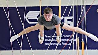 Сборная России перед Олимпиадой: настрой на победу (новости)