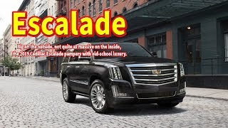 2019 cadillac escalade test drive | 2019 cadillac escalade super platinum | new cars buy