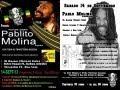 Download Pablito Molina Jungla Reggae MP3 song and Music Video