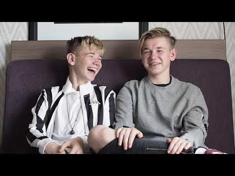 Marcus & Martinus - Would you rather...?