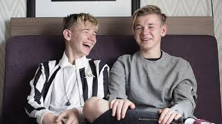 marcus martinus would you rather?