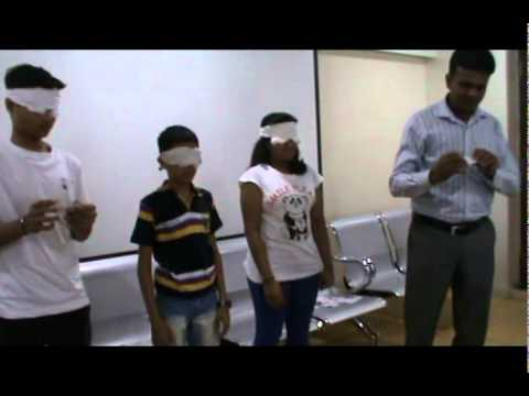 Midbrain Activation Seminar By Soni-india Business Academy 21.05.2014 - Part 1