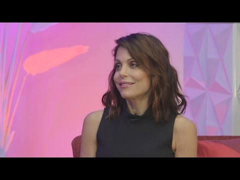 Bethenny Frankel Dishes on Going Naked on 'RHONY' and Ramona Singer Fight: Housewives Happy Hour
