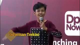 Stand Up Comedy Kritik DPR Lucu Viral