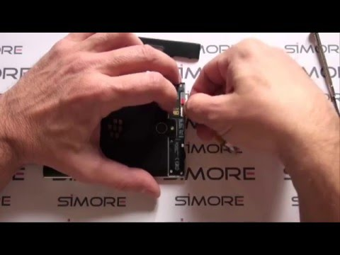 BlackBerry Passport Triple SIM - Triple SIM Adapter for BlackBerry Passport - SIMore X-Triple Nano