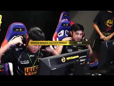 PUBG Analysis EP6: วิเคราะห์ทีม MiTH.PUBG และแนวทางของรอบชิงชนะเลิศ