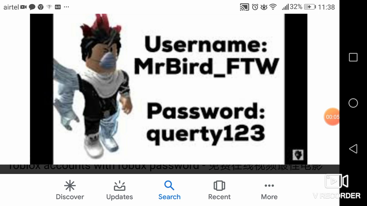 Free Roblox Accounts Giveaway Claim Yours Now Youtube
