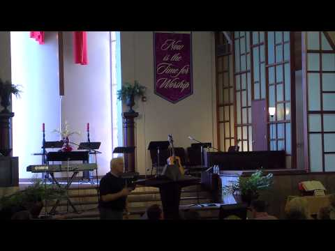 Prepare the Way Int'l: Robert Henderson 2014 - The Courts of Heaven Session 2 - Fisher of Men