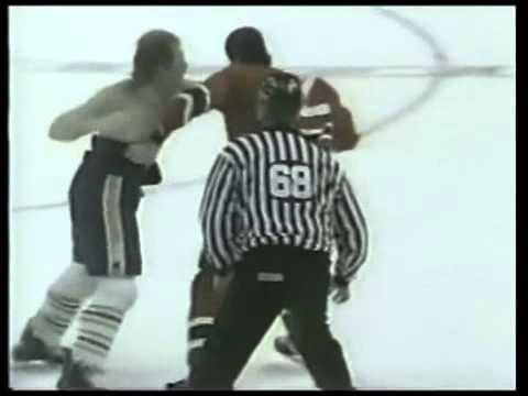 Hockeyfighters.cz  Rob Ray vs Bill Guerin.wmv