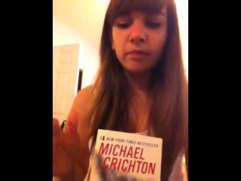 The Book Snob: Prey by Michael Crichton