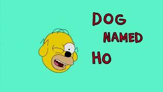 Скачать Симпсоны 28 сезон    the Simpsons   28 season-