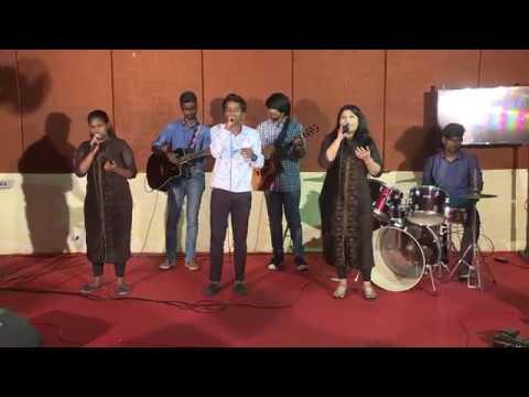 Aaradhana Yesu Neeke - Telugu Worship Song