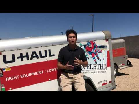 Moving Tip Monday - What's At A U Haul Moving And Storage Center