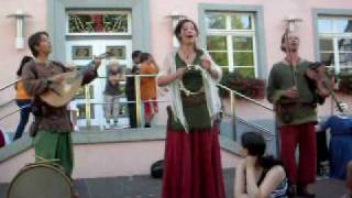 LAIQUENDI - VREITSHOF SOESTER FEHDE