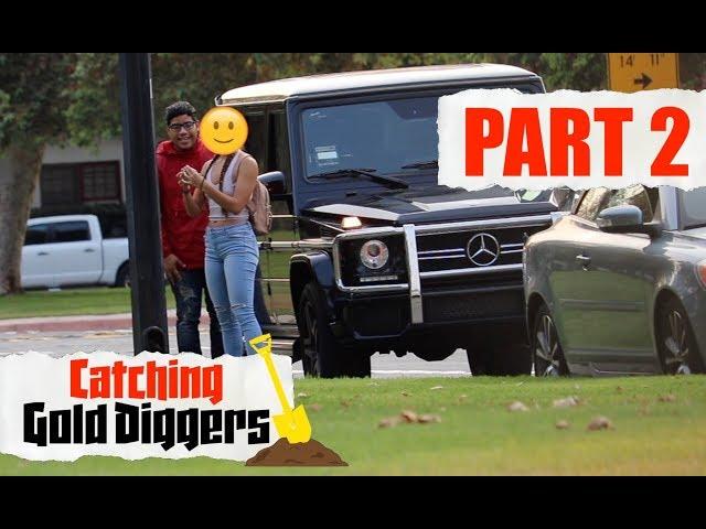 Girlfriend Dumps Boyfriend For G Wagon??! Part 2