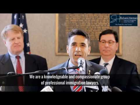 Immigration Attorney Columbus Ohio by Herman Immigration Lawyer