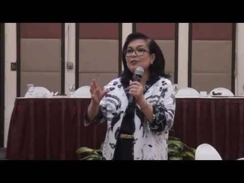 Materi Bimbingan Teknis Administrasi Ketua/Wakil Ketua PN Tahun 2016