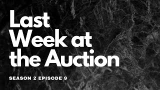 Last Week at the Auction - Top 10 Results Show (S2 Ep9) PBS