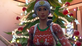 "LES SKINS CHRISTMAS SONT BACK IN TOTAL SURPRISE! ""NOG OPS"" ET ""YULETIDE RANGER""! Fortnite Fortnite"