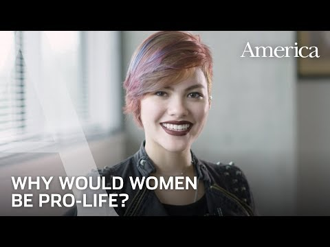Pro-life millennials speak out