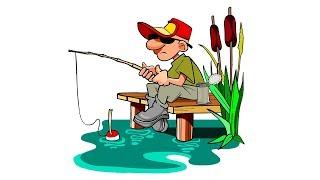 Рыбный день!! Обновление, эвересты, рыбные места