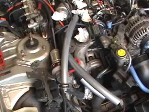 Hose Tech Fd3s 13b Motor Vacuum Line Upgrade Youtube