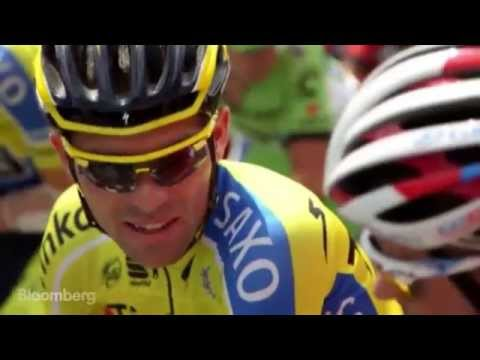 How to Make Millions and Run a Pro Cycling Team