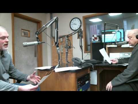 South Central College on AM Minnesota November 20
