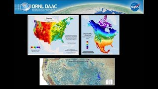 NetCD what? An Ecologist's Guide to Working with Daymet and other NetCDF formatted Data thumbnail