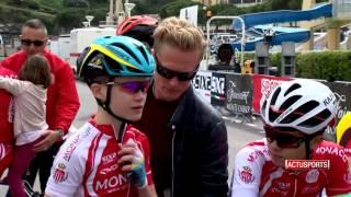 Critérium de Monaco : le Trophée Paco Alonso en ligne de mire