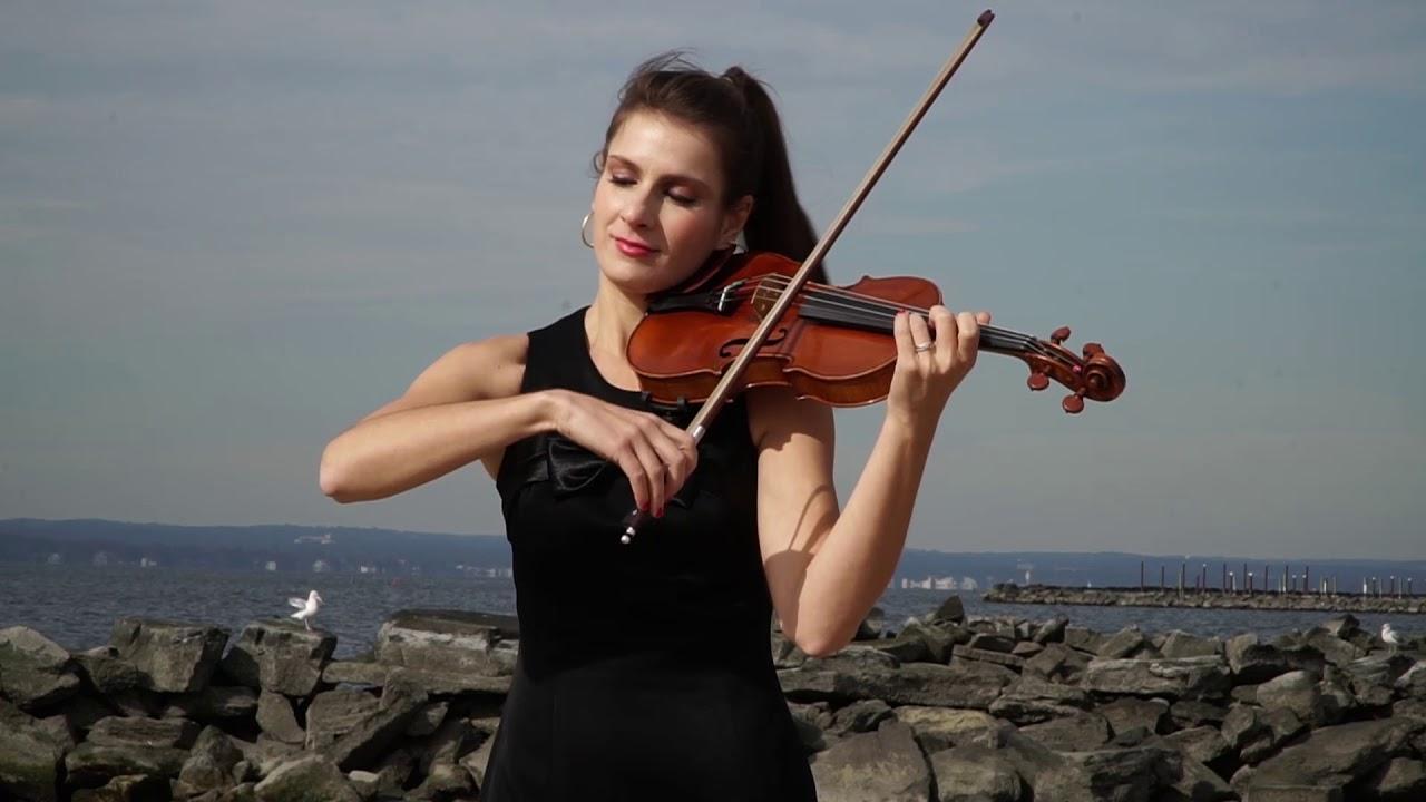 Handel La Rejouissance by NY Music Entertainment