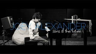 JOEY ALEXANDER : sons of the future (10 years old jazz pianist)