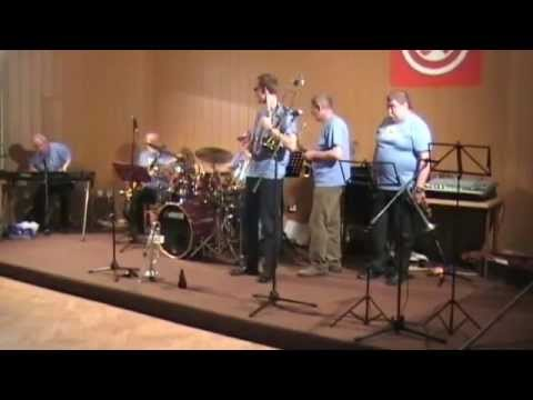 Silesian Dixie Band - Mackie Messer