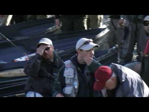 World Fly Fishing Championship 2009 - Loch Awe