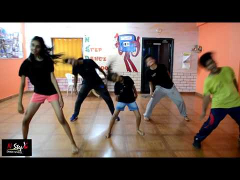 BADRI KI DULHANIYA BY N STEP DANCE SCHOOL ( NSDS ) VADODARA