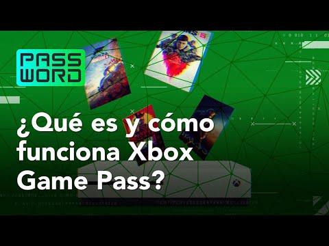 PASSWORD: ¿Qué es y cómo funciona Xbox Game Pass? | BitMe