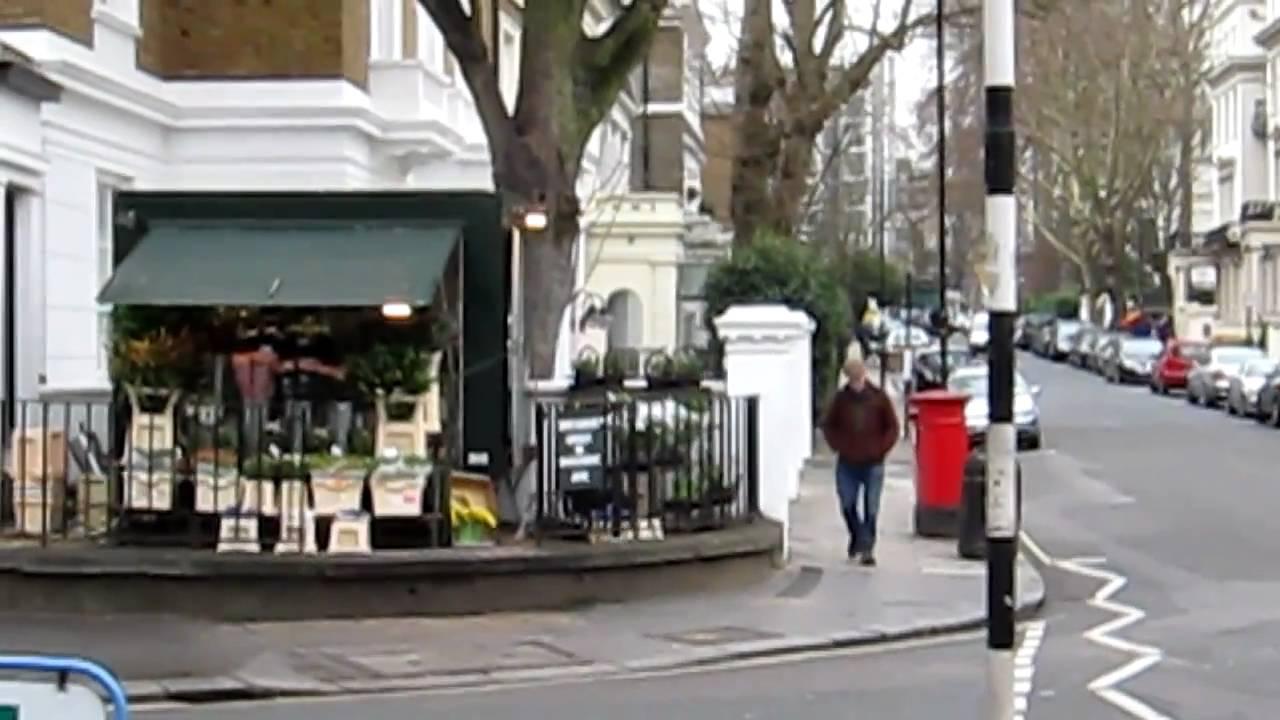 Hotel Novotel Londres