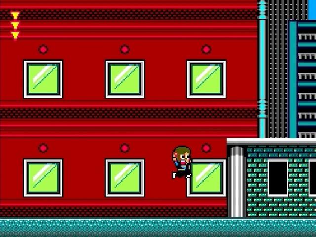 Jouez à Alex Kidd in Shinobi World sur Sega Master System avec nos Bartops et Consoles Retrogaming
