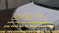 Think before you purchase RACV Breakdown Cover  transferred to Renault Roadside Assist